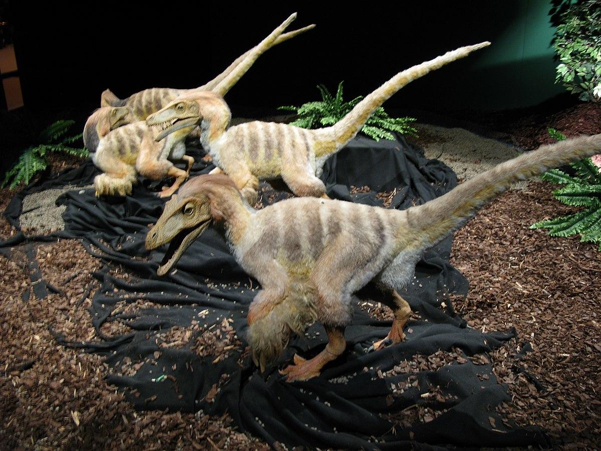 23+ Nama hewan purba dinosaurus terbaru