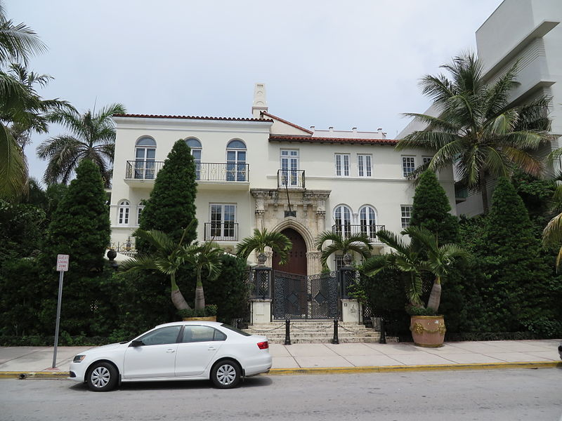 South Beach Mansion Rentals