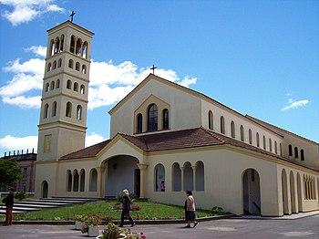 Abadía Benedictina del Niño Dios