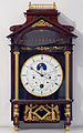 Vienna - Vintage Astronomical Clock - 0473.jpg