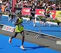 Vienna City Marathon 20090419 Joseph-Muturi Kamanja KEN (Nr 26, 18th).jpg