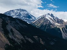 View from Glacier Skywalk in Jasper National Park of Stutfield Peak.jpg