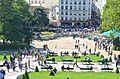 View from Sacre Coeur, Paris May 2014.jpg