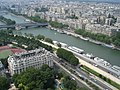 View from the Eiffel Tower, 18 July 2005 15.jpg