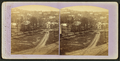 View looking S.E. from Tower. House Observatory, Walpole, N.H, from Robert N. Dennis collection of stereoscopic views.png