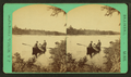 View of Mississippi at Brainerd, Minn, by J. A. McColl.png