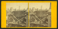 View of a house under construction, from Robert N. Dennis collection of stereoscopic views.png
