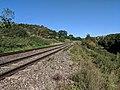 View of the Golden Valley line, looking towards Stroud.jpg