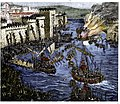 Viking attack on Paris in 845.jpg