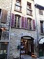 Vilafranca de Conflent. 11 del Carrer de Sant Joan 1.jpg