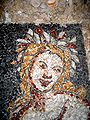 Villa Litta Lainate Particolare Mosaici.JPG