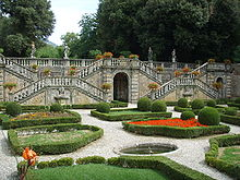 Garden Grotto History And Design[edit]
