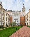 Vilnius University M. K. Sarbievijus Courtyard, Vilnius, Lithuania - Diliff.jpg