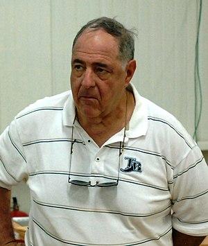 Vince Naimoli - Naimoli in June 2006