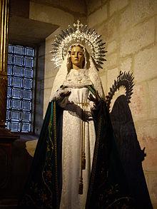 Maria de sanchez - 2 3