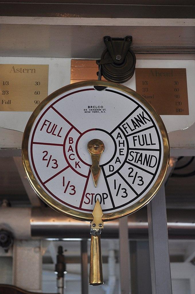 Battleship Engine Room: File:Virginia V (ship, 1922) Engine Room 15
