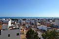Vista de Guardamar del Segura des del seu castell.JPG