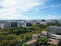 Vista de Valencia desde la calle Gascó Oliag, 6, de Valencia 27.jpg