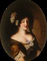 Voet - Diane Gabrielle Damas de Thianges - Musée des Beaux-Arts d'Agen..png
