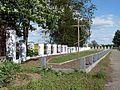 Vol-Volynskyi Volynska-tomb prisoners Volodymyr-Volynskyi prison-view to entrance.jpg