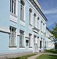 Volodymyr-Volyns'kiy Ustyluz'ka 42 Gimnaziya 02 (YDS 6435).jpg