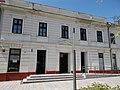 Volt Csány-iskola, Gróf Festetics Tasziló megbízásából 1889-ben épült. -Keszthely, 2016 Hungary.jpg