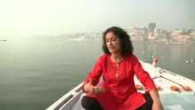 File:Vrinda Dar - Fascinating Varanasi where the old and new co-exist.webm
