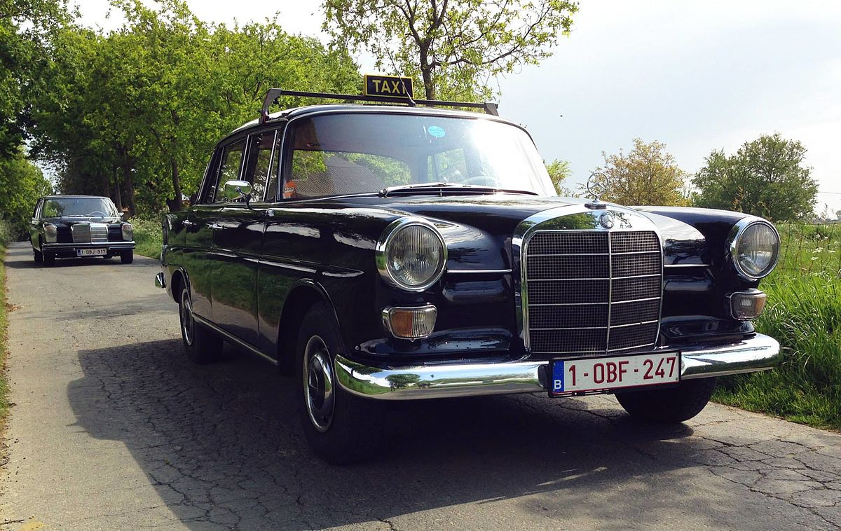 Mercedes Benz W110 Wikipedia