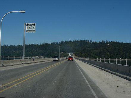 Washington State Route 104 - Wikiwand