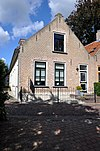 wlm - ruudmorijn - blocked by flickr - - dsc 0002 woonhuis, herengracht 38, drimmelen, rm 28101