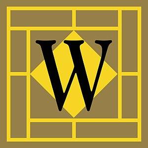 Wayne State University Press - Image: WSUP color Logo