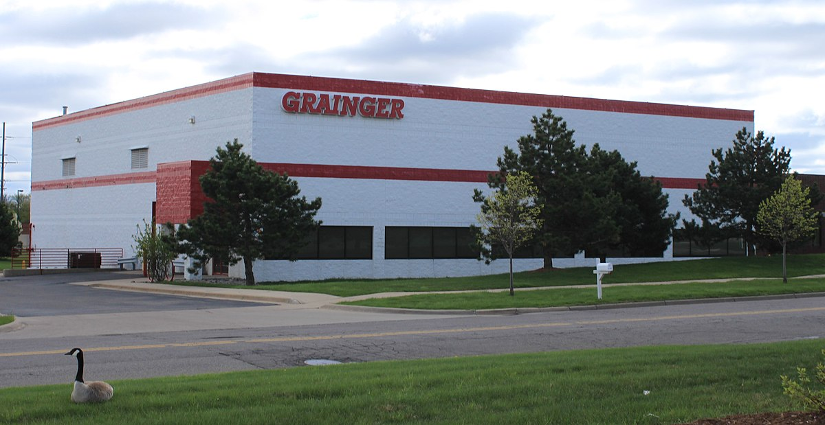 Ww Grainger