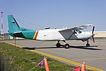 Wagga Air Centre (VH-TOV) Cessna 208B Super Cargomaster (ex Jetcraft Air Cargo VH-UZB) at Wagga Wagga Airport (2).jpg