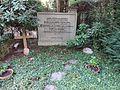 Waldfriedhof dahlem Carl Otto von Eicken.jpg