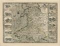 Wales, Pays de Galles, par John Speed, 1610, BNF Gallica.jpg