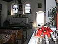 Wallfahrtskirche Maria Schnee, Innenraum.JPG