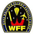 Wallops Flight Facility insignia 01.jpg
