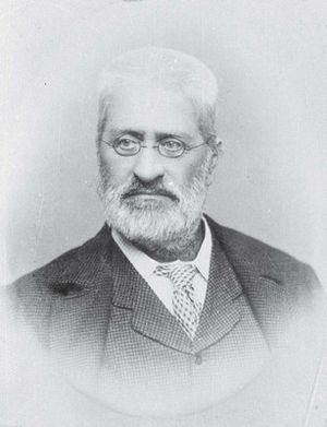 Walter Mantell