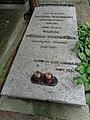 Wanda Woźniak Parnowska grób.jpg