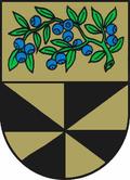 Wappen der Gemeinde Affinghausen