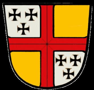 Balduinstein - Image: Wappen Balduinstein