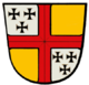 Coat of arms of Balduinstein
