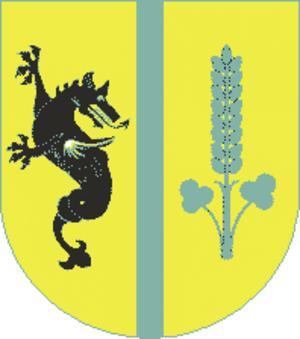Bobzin - Image: Wappen Bobzin