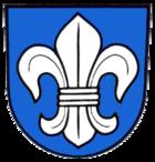 Wappen der Gemeinde Eningen unter Achalm