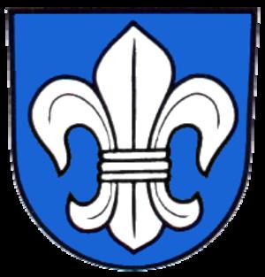 Eningen - Image: Wappen Eningen