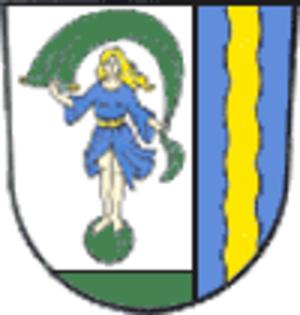 Eßbach - Image: Wappen Essbach