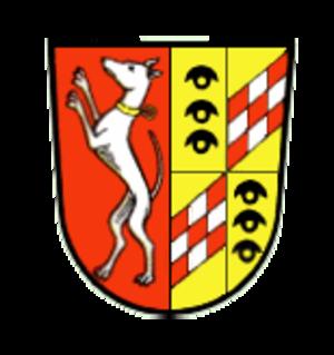 Ichenhausen - Image: Wappen Ichenhausen