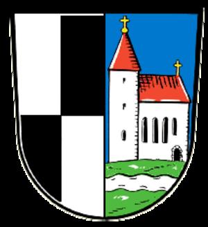 Kirchenlamitz - Image: Wappen Kirchenlamitz
