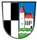 Coat of arms of Кирхенламиц