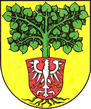 Coat of arms of Lindow (Mark)